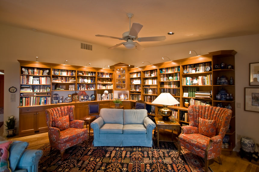 bookroom